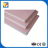 Gypsum Board Manufactures