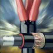 China high voltage busbar insulating sleeves on sale