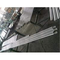 Chrome Plating Induction Hardened Steel Rod / Hardened Shafts Manufactures