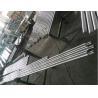 Chrome Plating Induction Hardened Steel Rod / Hardened Shafts Manufactures