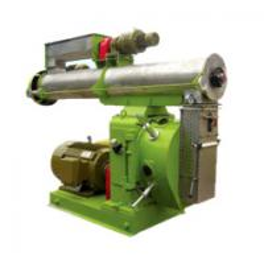 China ORB Wood Briquette Machine on sale