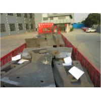 Pearlitic Cr-Mo Alloy Steel Castings Up to 30tons Manufactures