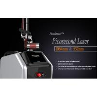 Medical Grade Eraser Tattoo Removal System , Picosure Tattoo Removal Machine Manufactures