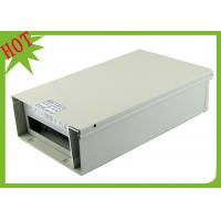 AC 24V 15A 360W LED Switching Power Supply For LED Units , Short Circuit Protection Manufactures