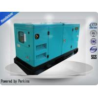 7 kVA / 9kw 3 Phase Silent Diesel Generator Set Low Noise 403A-11G Engine Manufactures