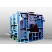 110 Kw Hammer Mill Crusher 65 Tons Per Hour Capacity For Coal Gangue Industry Manufactures