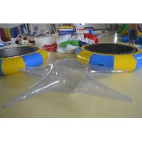Starfish Inflatable Advertising Products , Transparent Starfish Outdoor Sport Manufactures