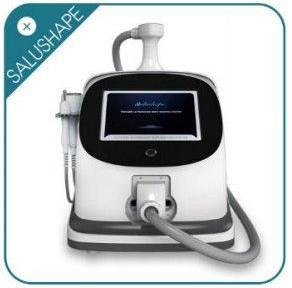 Portable HIFU hifu body slimming beauty machine, hifu machine for face lift Manufactures