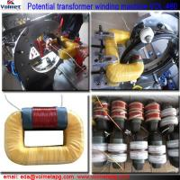 prompt delivery coil winding machine for high voltage instrument transformer Manufactures