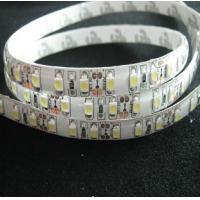 SMD 3528 Warm White Flexible LED Strip Light Manufactures