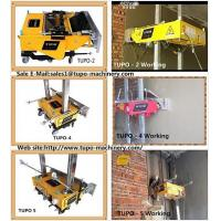 Buy cheap automatic rendering machine from wholesalers