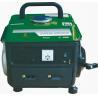 650W / 800W 2 Stroke Portable Gasoline / Petrol Engine Generator Manufactures