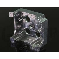 Quality High Precision CNC Milling Services , Grinding Turning CNC Milling Process For for sale