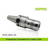 BT30 CNC Hydraulic Expansion Chuck , Precision Tool Holders For CNC Manufactures