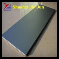China inconel 601 UNS N06601 sheet/ plate on sale