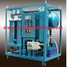 Buy cheap DVTP High Vacuum Transformer Oil Filter Machine from wholesalers
