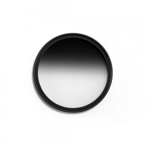 1.1mm 52mm Round Soft Graduated Nd Filter Manufactures