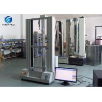 Computer Type Tensile Testing Machine Easy Operation For Electric Appliance Manufactures