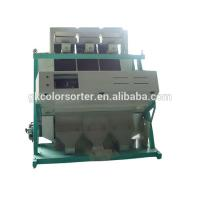 China sweet corn processing machines and corn extruder machine/spring maize color sorting machine on sale
