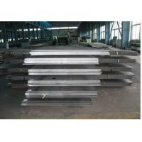 2348mm / custom cut Q195, Q235, Q345 Hot Rolled Coils / Sheet / Checkered Steel Plate Manufactures