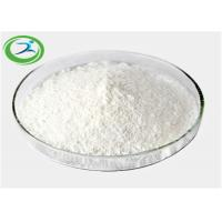 White Crystalline Oral Bodybuilding Anabolic Steroids Weight Loss CAS 53-39-4 Manufactures
