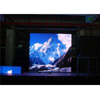 Stage full color Led Display Manufactures