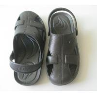 Breathable Anti Static Shoes Skid Resistant Durable ESD Big Four Hole Sandals Manufactures