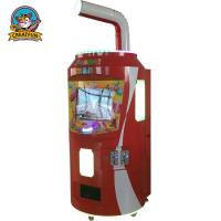 Fun Coin Operated Game Machine Redemption Game Machine For Shopping Mall Manufactures