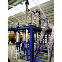 Supercritical Fluid Co2 Extraction Machine For Cosmetics / Foodstuff Manufactures