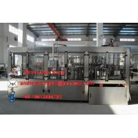 carbonated drink production line Manufactures