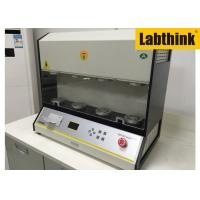 ASTM F392 Gelbo Flex Durability Tester For Plastic Films OEM Available Manufactures
