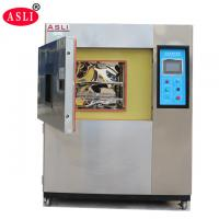 Quality Stainless Steel Thermal Shock Chamber / Environmental Test Equipment for sale