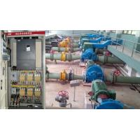 Constant Pressure Pump Inverter Drive , General Purpose Water Pump Controller Low Noise Manufactures