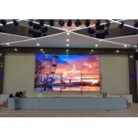 SMD1515  Led Video Wall Ocolour Signs  Display For Shopping Centers Use Manufactures