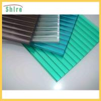 Strong Adhesion Car Roof Protector Film , Plastic Stone/ Rock Chip Guard Film Manufactures