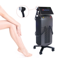 2021 808 Laser Diode Alma Soprano diode laser hair removal Alma Laser Harmony Manufactures