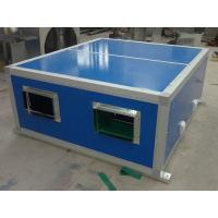 Commerical Carrier Air Handling Unit Full Heat Recovery Carrier Horizontal Air Handler Manufactures