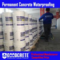 China Permanent Concrete Waterproofing, Deep Penetrating Sealer, Competitive Price on sale