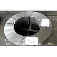 13CrMo4-5 1.7335 Alloy Steel Forging Cylinder Sleeves EN 10028-2 Steel Forged Pipe Manufactures