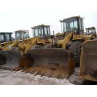 China Used Front End Wheel Loader Caterpillar 938F  2.4 Cbm Capacity Used Front End Loaders on sale