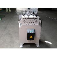 Quality Motor Drive Straightening Roller Automatic Leveling Machine With Frequency for sale