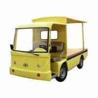 Mini Electric Truck, Can be Used in Park and Golf Course  Manufactures