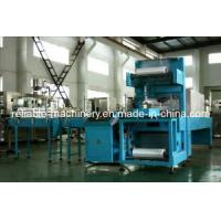 Bottle Packing Machine (WD-150) Manufactures