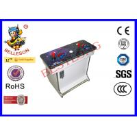 645 In 1 DIY Arcade Machine 110V - 220V With Classic Game Controller Manufactures