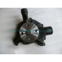 6d17 Small Engine Water Pump MITSUBISHI Engine Parts ME075132 Moisture Proof Manufactures