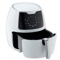 Deep Basket Touch Screen 6.5L Oil Free Air Fryer Manufactures