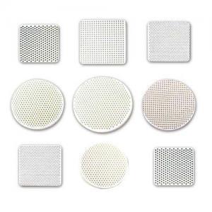 Honeycomb Ceramic Filter Manufactures