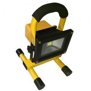 rechargeable NOMO-FST led portable flood light 20 w Manufactures