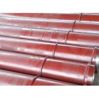 Wear Resistant Drilling Rig Tools , Borehole Drilling Tools Threaded  Wire Cable Manufactures