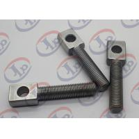 M10*1.0 External Thread CNC Milling Machine Parts 304 Stainless Steel Parts Manufactures